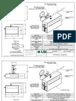 Lsi Gs550 Multi Sensor Display Datasheet