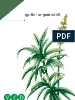 Globales Modell Cannabis-Regulierung
