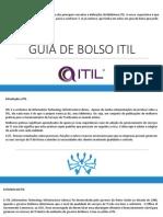 Guia de Bolso Itil