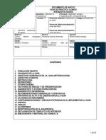 caso clinico apendisectomia
