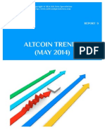 Report 9 Altcoin Trends