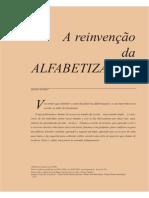 Reinvenção Da Alfabetização_magda Soares