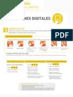 Soluciones Digitales IZZI