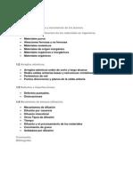 Unidad Uno. Estructura, Arreglos y Movimiento de Los Átomos.