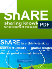 ShARE Introduction