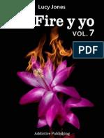 Vol 07 Mr Fire y Yo