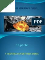Apresentação Diesel