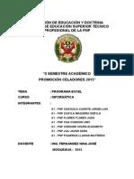 Monografia - Excel - A1 Pnp Coaguila