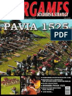 Wargames Soldiers & Strategy _issue10