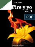 Vol 03 Mr Fire y Yo