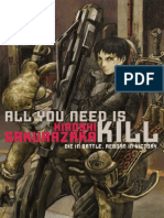 All You Need is Kill - Capitulo 1