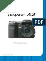 Manual KonicaMinolta DimageA2_En