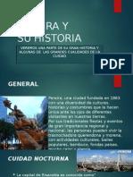 PEREIRA Y SU HISTORIA.pptx