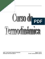 Curso de Termodinamica