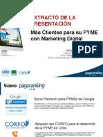 Presentacion Marketing Digital Hecho Facil