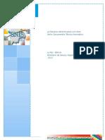 Módulo de Información Básica (MIB)