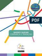 Shoko Suzuki Ceramica e Tradicao