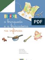 1. Brincar Brinquedos e Brincadeiras Na Infância