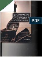 livro Encontros e conexões em Artes Visuais