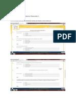 Programación Lineal - Evaluación de Presaberes