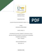 Proyecto Final Control Digital_Agustin_Montaño