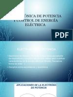 Electronica de Potencia -Energia