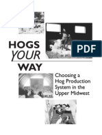 hogs your way 1