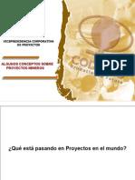 15.- Algunos Conceptos Sobre Proyectos Mineros