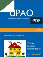 I-01(b) - Hisarq 1- Informe y Herramientas - Alumnos