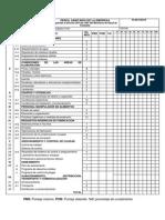 Perfil Sanitario de La Empresa Basado en Haccp(2)