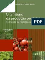 o Territorio Da Producao Organica No Mundo Da Mercadoria