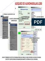Manual Desbloqueo de Epson l200