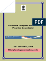 GDP and Growth Data From Planning Commission