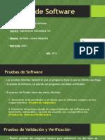 8 - Pruebas de Software