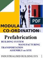 Modular Co Ord
