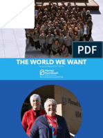 2014 Planned Parenthood of Utah annual report
