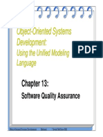 1.Software Quality Assurance