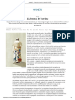 Laudatio Si_ El Dominio Del Hombre _ Opinión _ EL PAÍS