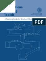 Teaching Guide Based on AISC