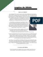 Conceptos de Aikido