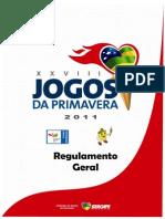Jef's 2011 Regulamento-final