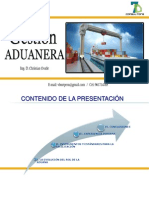 Sesion 3- La Gestion Aduanera y Supply Chain Managament