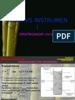 04 Spektroskopi UV-Vis 1