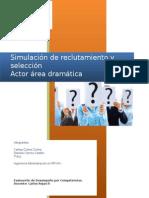 Informe - Simulación