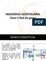 Clase 6 Red de Gases