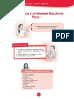 -Sesion 08  comparamos y ordenamos  fracciones parte 1.pdf