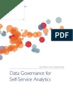 Tableau DATA Governance