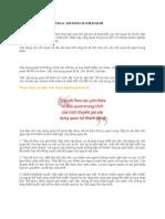 Quy Trình Khởi Nghiệp - Tuần 10 - Xây Dựng Các Mối Quan Hệ