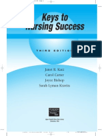 Keys To Nursing Success