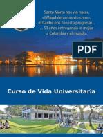 Identidad Institucional Unimagdalena 2015